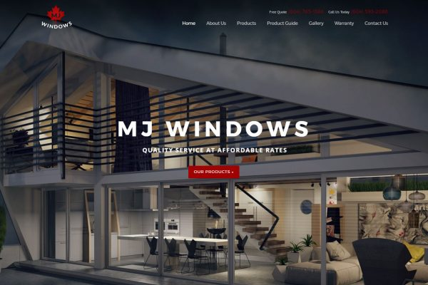 MJ Windows