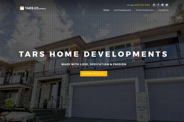 Tars Home Developments